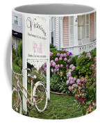 Pink Shop Cape May Coffee Mug