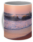 Pink Sky Dawn Coffee Mug