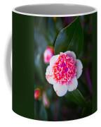 Pink Tenderness Coffee Mug