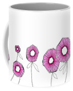 Pink Up Coffee Mug