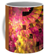 Pink Windows Coffee Mug