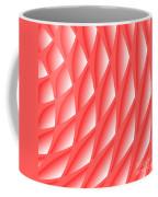 Pinked Coffee Mug