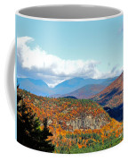 Pinkham Notch Coffee Mug