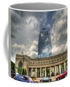 Pinnacle Of Success Coffee Mug