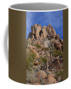 Pinnacle Peak Coffee Mug