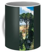Pinus Pinea Coffee Mug