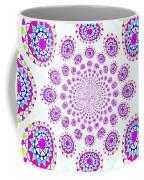 Pinwheel Pop Coffee Mug
