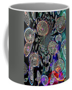Pinwheels Of Fun Coffee Mug