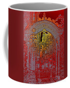 Pioneer Square Pergola 2 Coffee Mug