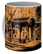 Pioneer Square Pergola Coffee Mug