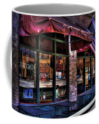 Pioneer Square Tavern Coffee Mug