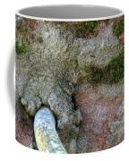 Pipe And Brick Coffee Mug