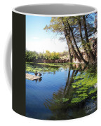 Pipe Springs Pond Coffee Mug