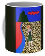 Piper 2 Coffee Mug
