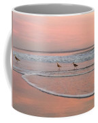 Pipers In Pink Coffee Mug