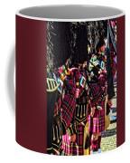 Pipers Three Coffee Mug by Samuel M Purvis III