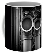 Pipes Coffee Mug