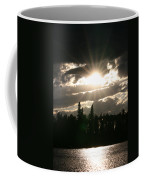 Piprell Lake Saskatchewan Coffee Mug