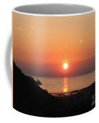 Piran's Sunset I Coffee Mug