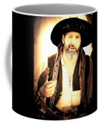 Pirate Mattie Coffee Mug
