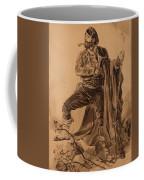 Pirate Coffee Mug