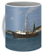 Pirate One Coffee Mug