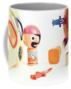 Pirate Play Coffee Mug