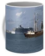 Pirate Two Coffee Mug
