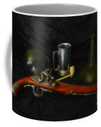 Pirates And Their Vices Coffee Mug