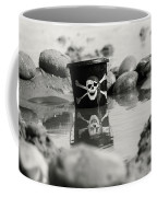 Pirtate Bucket Coffee Mug