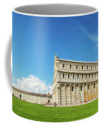 Pisa Panorama Coffee Mug