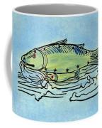 Piscis Australis, 1482 Coffee Mug