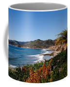 Pismo Beach California Coffee Mug