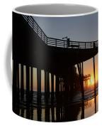 Pismo Beach Pier California 2 Coffee Mug