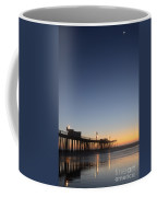 Pismo Beach Pier California 3 Coffee Mug