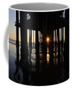 Pismo Beach Pier California 7 Coffee Mug