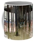 Pismo Beach Pier Coffee Mug