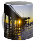 Pismo Beach Pier  Coffee Mug