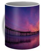 Pismo's Palette Coffee Mug