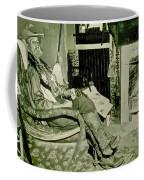 Pistol Bill Coffee Mug