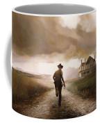 Un Pistola Coffee Mug