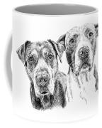 @pitbull.jack.and.miele Coffee Mug