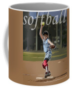 Pitcher Coffee Mug