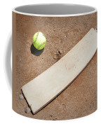 Pitchers Mound Coffee Mug