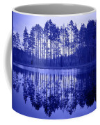 Pitkajarvi 6 Coffee Mug