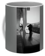 Pitlane Goodwood Coffee Mug