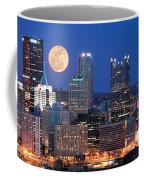 Pittsburgh 6 Coffee Mug