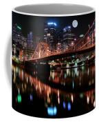 Pittsburgh Full Moon Coffee Mug