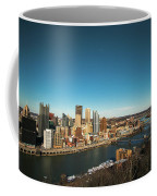 Pittsburgh Coffee Mug