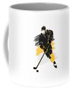 Pittsburgh Penguins Player Shirt Coffee Mug